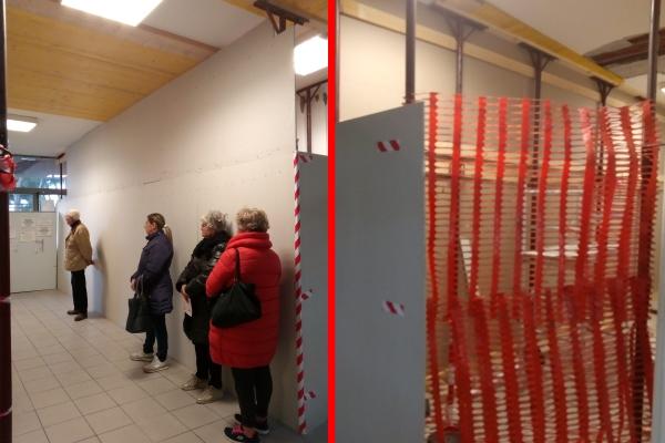 M5S: Disagi anche al Distretto ASL Marina di Carrara. ASL tratti meglio l'utenza