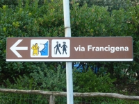 M5S: oltre 12000 euro per la valorizzazione della Via Francigena