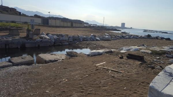 Lavello inquinato, De Pasquale: «Una bomba ecologica a cielo aperto»