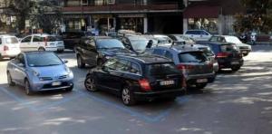 Parcheggi gratuiti: le critiche del Movimento 5 Stelle