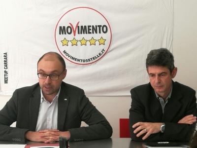 De Pasquale presenta la sua squadra: Matteo Martinelli a bilancio e partecipate