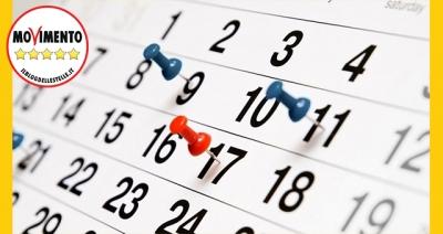 La Settimana del Consiglio (26/11-1/12)