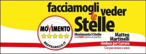 Programma del Movimento 5 Stelle Carrara 2012