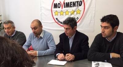 M5S, De Pasquale: «Priorità a dissesto idrogeologico, marmo e turismo»