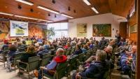 «Battaglia a tutti i livelli istituzionali per recuperare la Marmifera»