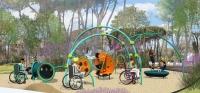 Un aiuto politico concreto per la creazione di parchi giochi inclusivi