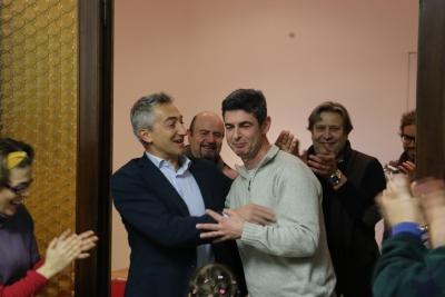 M5S, il candidato a sindaco scelto è Francesco De Pasquale